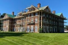 Slate Roofers - Warnham Manor