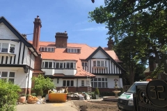 Marley Eternit Clay tiles - Hove
