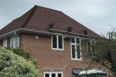 Goxhill tiles - Eastbourne