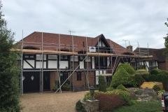 Goxhill Handmade Clay tiles - Rustington