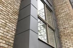 GreenCoat PLX Cladding - Streatham