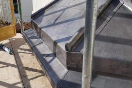 #leadwork #metalroofing #roofers